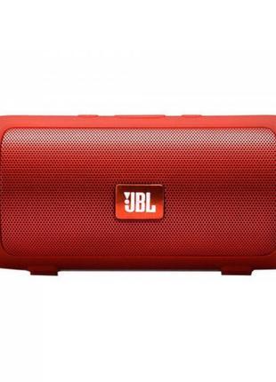Портативная bluetooth колонка спикер JBL Charge 2 FM, MP3, рад...