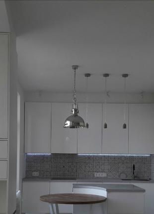 Сборка корпусной мебели (кухни, шкафы, гардеробные, и пр.)