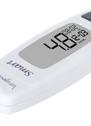 Глюкометр LONGEVITA Smart (система для измерения глюкозы в крови)
