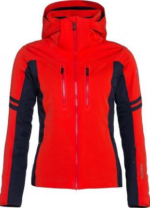 Женская лыжная куртка ziener pros, aquashield® 5000 ( германия...