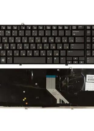 Клавиатура HP Pavilion  dv6-1120er dv6-1125er dv6-1205er 1210sr