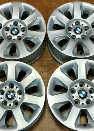 Оригинальние Диски BMW