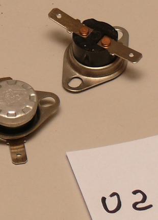 Термостат-отсекатель KSD