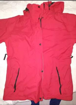 Зимняя мужская куртка Human Nature