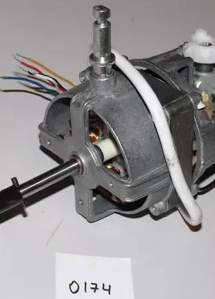 Мотор для вентилятора.