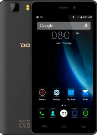 DOOGEE X5 Pro (Black)