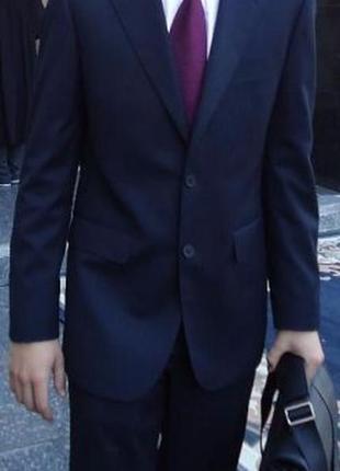 Мужской деловой костюм voronin