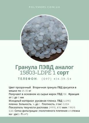 ПЕВТ 15803 Казань