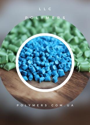 Вторинна гранула в Україні: трубний поліетилен ПС (УМП), ПП-А4, П