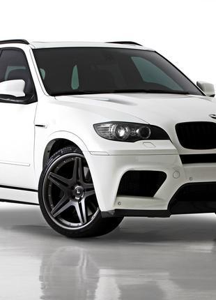Разборка BMW X5 E70 3,0 дизель бензин 2008-2013 года. Запчасти