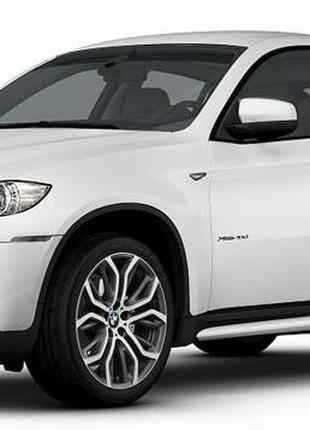 Разборка BMW X6 E71 3,0 дизель бензин 2008-2013 года. Запчасти