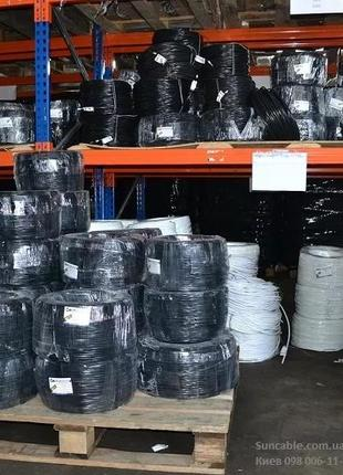 Продам кабель ВВГ 3х2.5 (100м) 3х1.5 провод ШВВП ГОСТ 2х2.5 2х1.5
