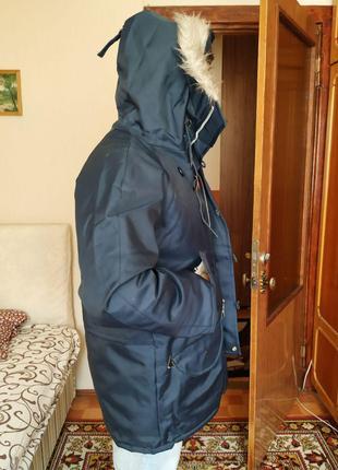 """Курточка зимняя мужская. Куртка теплая мужская на """"евро"""" зиму."""