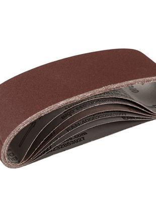 Набор ленточно-шлифовальной бумаги Parkside PBSZ 533 A1 6 штук...