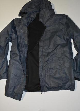 Функциональная мужская термо куртка 3 в 1 tcm tchibo германия ...