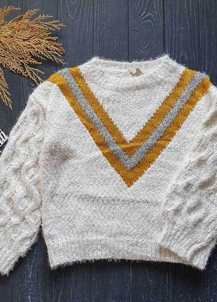 Красоты свитерок