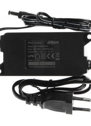 Блок питания для систем видеонаблюдения Dahua PFM320D-EN (0415...