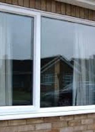 Металопластикові вікна / металлопластиковые окна