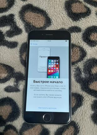 Apple Iphone 6s 64GB Оригинал