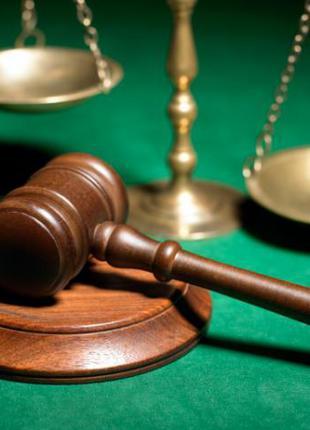 Юрист, иск о разводе, алиментах