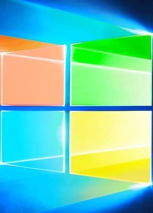 Установка любой версии ОС Windows с драйверами и пакетом программ