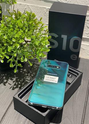 Samsung Galaxy S10e (128gb) DUOS - SM-G970FD
