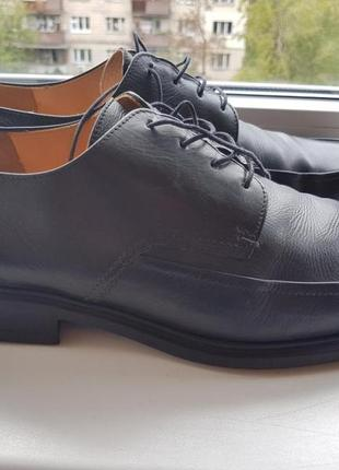 Lloyd мужские туфли 45р