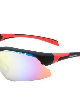 Супер очки karrimor спорт лыжи вело сноуборд