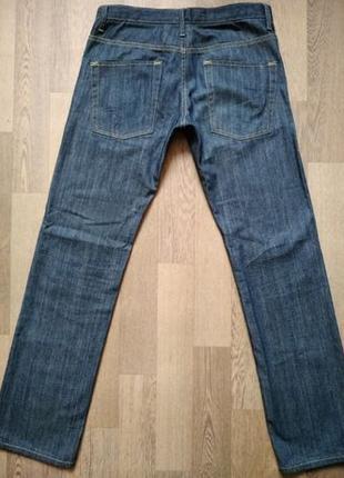 Мужские джинсы TDK Denim W35 L34