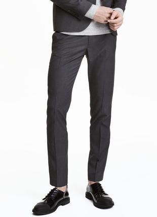 №216 новые классические брюки со стрелками от немецкого бренда...