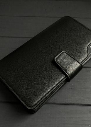 Стильный Мужской кошелек клатч портмоне Baellerry business