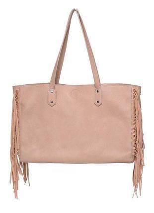 Новая вместительная сумка top secret