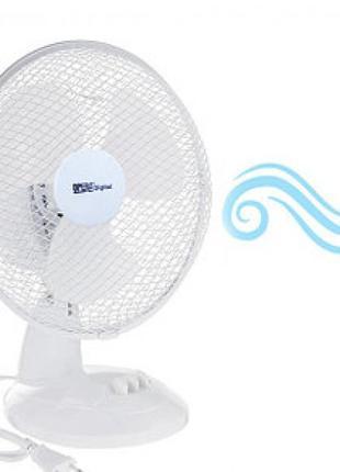 Настольный вентилятор Opera Digital 9 дюймов