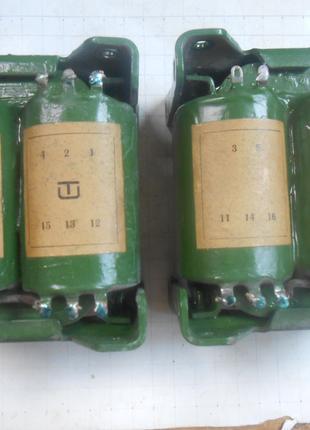 Трансформатор ТА181-127/220-50
