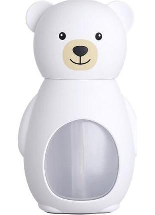 Компактный USB Увлажнитель воздуха Humidifier Bear EL-1178