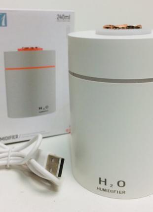 Увлажнитель воздуха Humidifier Н1 Белый