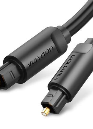 Кабель мультимедийный аудио оптический Vention BAEBF Toslink S...