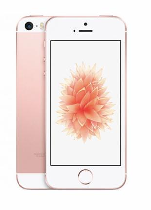iPhone Se 128 Gb Gold, Silver, Space Grey, Rose Gold
