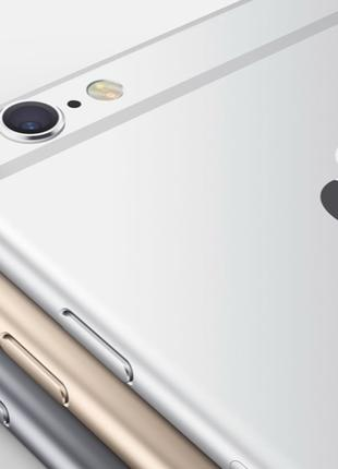 iPhone 6 64 gb Space Grey, Gold, Silver