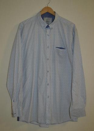 Мужская рубашка d&h в идеале