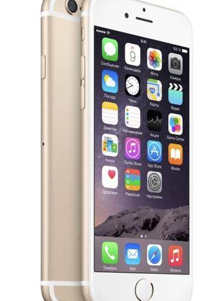 iPhone 6+ 16 gb Space Grey, Gold, Silver