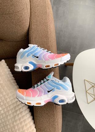 "Nike Air Max Plus TN ""Multicolor"""