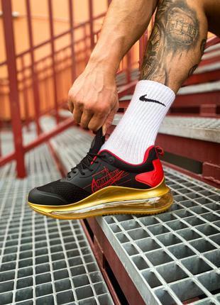 "Nike Air Max 720 2020 ""Gold"""