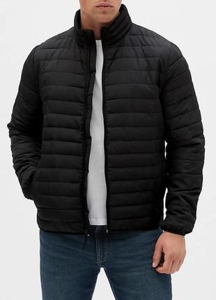 Мужская теплая куртка размер gap оригинал сша мужские куртки б...