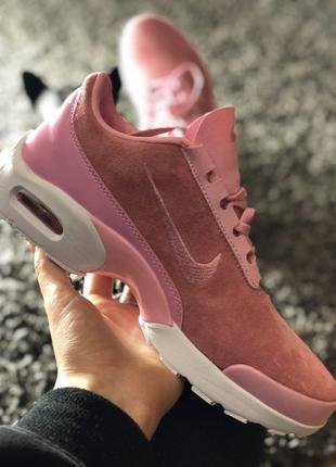 Nike Air Max Jewell LX Pink (Розовый)