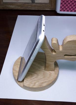 Подставка для смартфона-планшета
