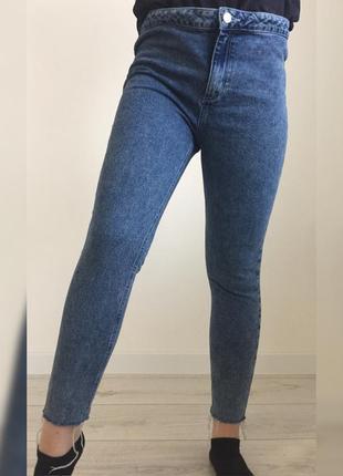 Крутезные джинсы, джинсы от new look, базовые джинсы, актуальн...