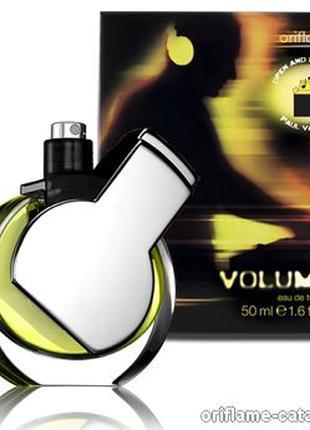 Volume Oriflame!