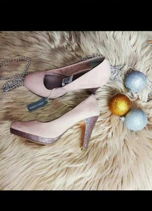 Туфли marko tozzi