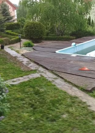 Комплексный уход за садом